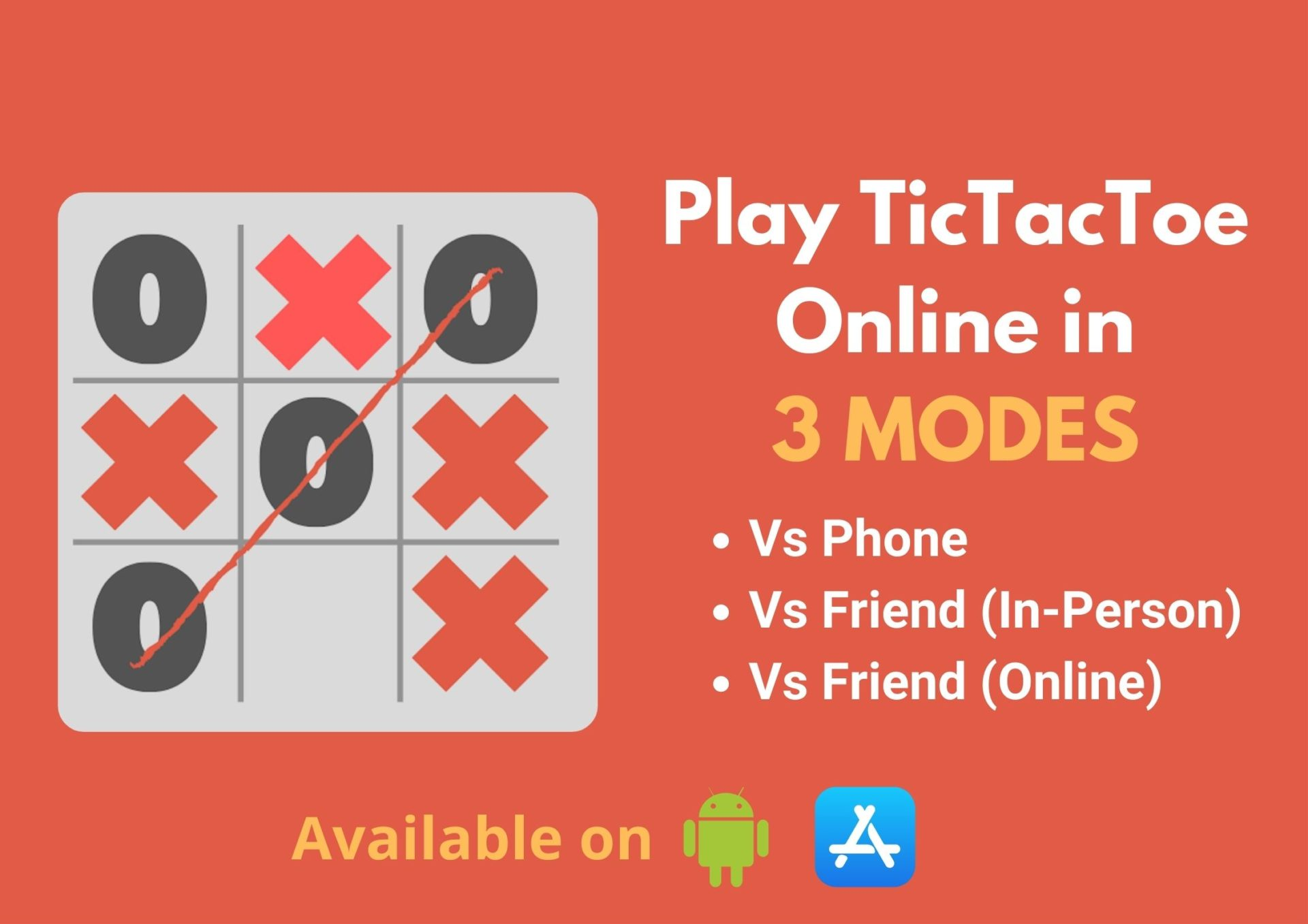 Play TicTacToe Online